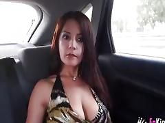 SUSANA ALCALA porn tube video