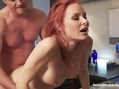 Monique Parent - Tanya X porn tube video