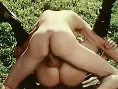 Classic, Classic, Vintage, 1970, Antique, Blue Films