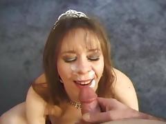 Amateur milf blowjobs and facials slomo compi porn tube video