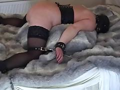 Bound, Bound, Mature, Older, Tied Up, Hogtied