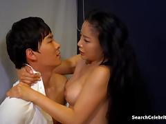 No-Soo Ram - Bad Class porn tube video