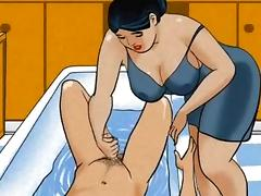 free Cartoon porn tube