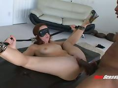 free Blindfolded porn videos