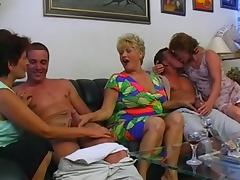 Remarkable, Group mature nude grannies think, you