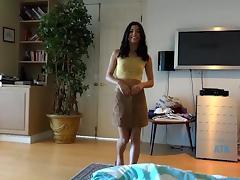 Gina Valentina looks good sucking your cock porn tube video