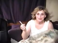 Bedroom, Ass, BBW, Bedroom, Blonde, Couple