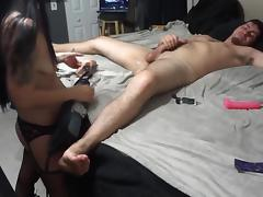 Machine your ass porn tube video