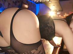 My Funny Valentine - Fishnet Bodysuits Pantyhose (Non-Nude) tube porn video