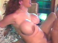 Ms Big Fake Boobs 2