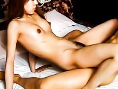 Best Japanese girl in Crazy JAV uncensored Hairy video porn tube video