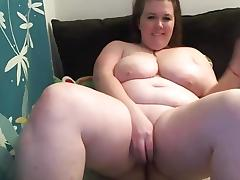 Poppy Everdeen - big beautiful woman Livecam - 1