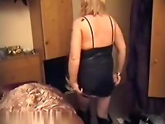 Fucking in boots porn tube video