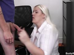 BBW, BBW, Big Tits, Blonde, Boobs, Tits