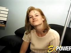 Casting, Amateur, Big Tits, Blonde, Boobs, Casting