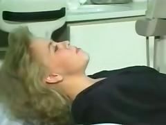 Vintage Anja porn tube video
