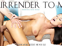 Whitney Westgate & Mick Blue in Surrender To Me Video