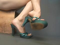 Boots, Boots, Femdom, Heels, Shoes