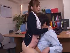 Charming Japanese chicks enjoys fucking tasty cocks in this amazing compilations