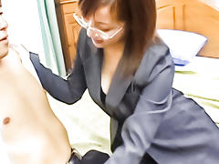 Amazing Japanese whore in Hottest JAV uncensored Teen clip porn tube video