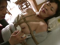 Bound, Asian, BDSM, Bondage, Bound, Fetish