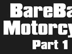 BareBack Motorcycle part 1 porn tube video