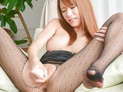 Exotic Japanese girl Nami Itoshino in Horny JAV uncensored Shaved clip