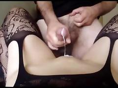 Cum On Pussy porn tube video