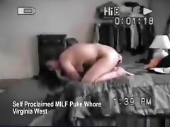 Self proclaimed milf girl from west virginia compilation