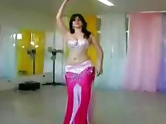 Hawt Stomach Dancing porn tube video