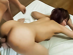 Exotic Japanese whore in Horny JAV uncensored Blowjob clip porn tube video