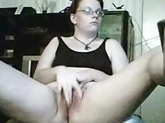 i love masturbating on webcam