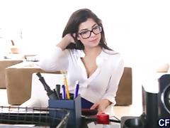 Cfnm amateur gets rammed porn tube video