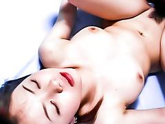 Best Japanese chick in Crazy JAV uncensored Hardcore video