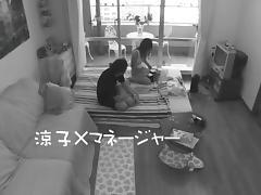 Fabulous JAV censored porn scene with incredible japanese chicks porn tube video