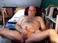 порно видео зрелые мужчины дрочат на камеру
