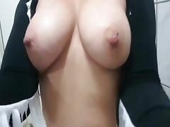Greek Beautiful Woman Play With Her Self Part1 tube porn video