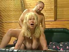 Granny Orgy, BBW, Granny, Group, Hairy, Mature
