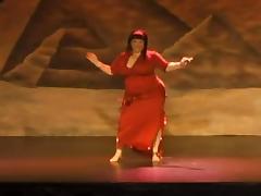 bbw belly dancer
