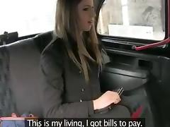 Stella Cox's Backseat Anal Sex Amazed Us tube porn video