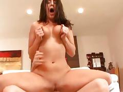 Creampied Cheerleaders sc5 - Gracie Glam tube porn video