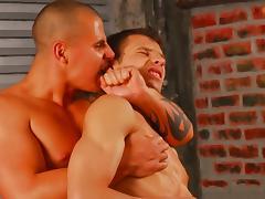 James Jones (A), Paolo Mickey XXX Video porn tube video