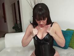 Anal loving lesbians in super sexy tight corsets porn tube video