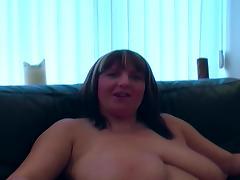 Big boobed melons Marie black gangbang porn tube video
