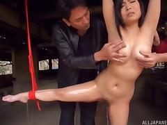 Shared Japanese girl filled with hot creampies tube porn video