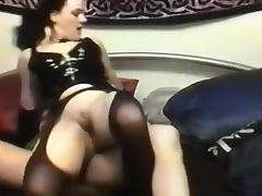Naughty skank is riding my rock hard dick reverse cowgirl style porn tube video