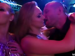 Amazing erotic performance turns into a wild orgy session tube porn video