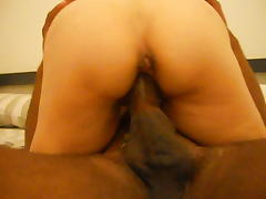 Chinese, Amateur, Asian, Chinese, Interracial, Big Black Cock