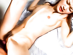 Fabulous Japanese girl in Incredible JAV uncensored Cosplay video porn tube video