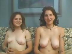 lesbian hairy - p5